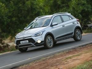 Hyundai i20 Active đã xuất hiện ở Việt Nam, có lẽ sẽ sớm ra mắt