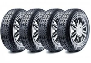 Sử dụng lốp ô tô – Khi nào cần thay thế?