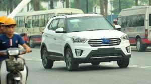 Quá đắt hàng, Hyundai tăng tốc sản xuất Creta